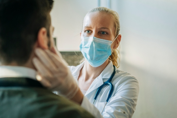 What to Expect at Your Annual Physical Exam with Your Primary Care Provider