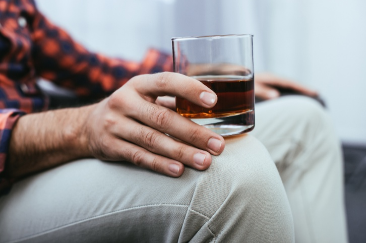 Long-Term Effects of Alcohol on the Brain, Kidneys and Liver