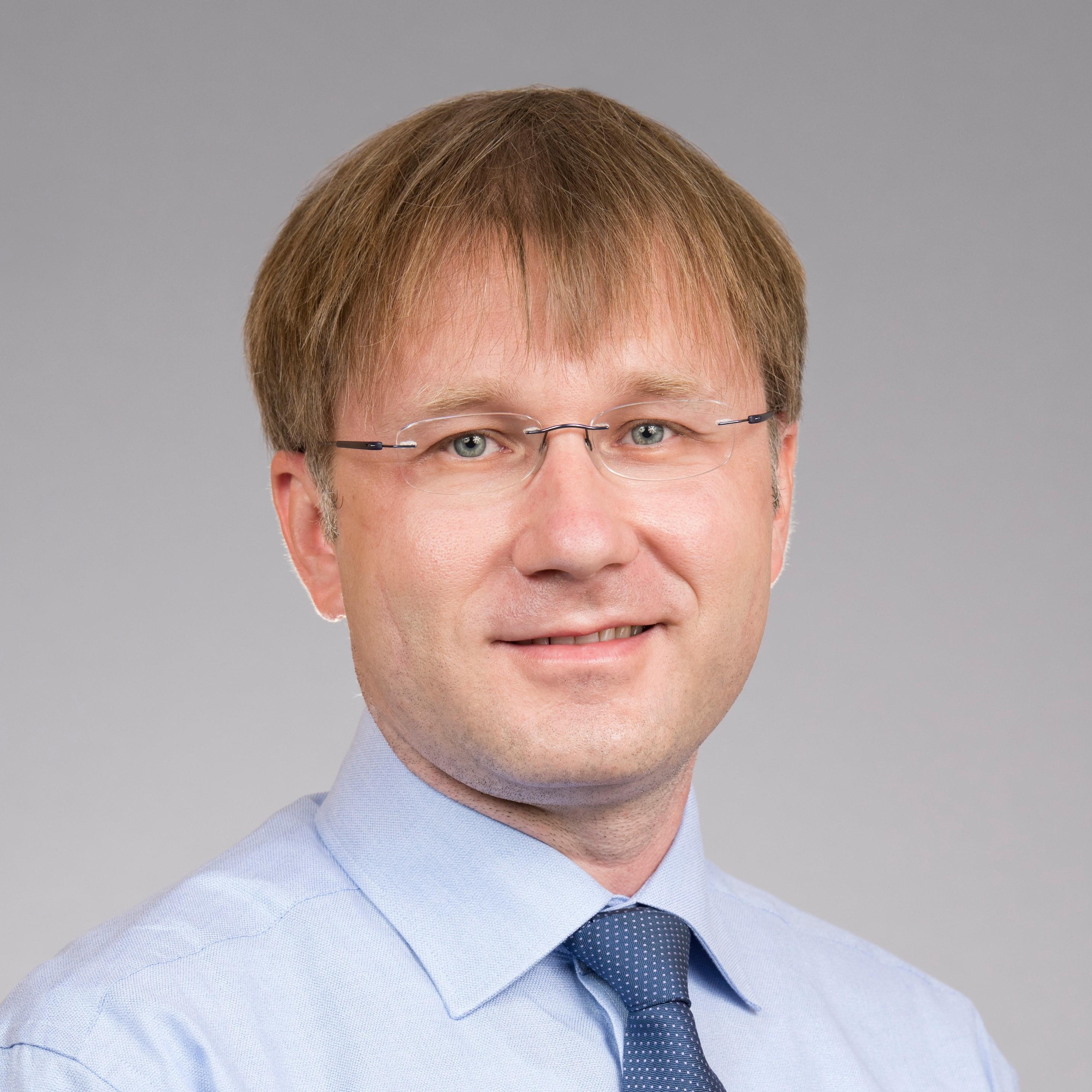 Dr. Artem Dyatlov, MD