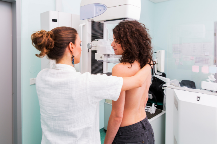 Screening vs Diagnostic Mammogram: What's the Difference?