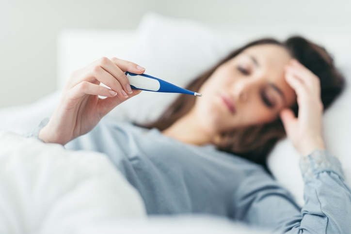 Do You Have a Cold or the Flu? Recognizing Flu Symptoms in Adults and When to See the Doctor