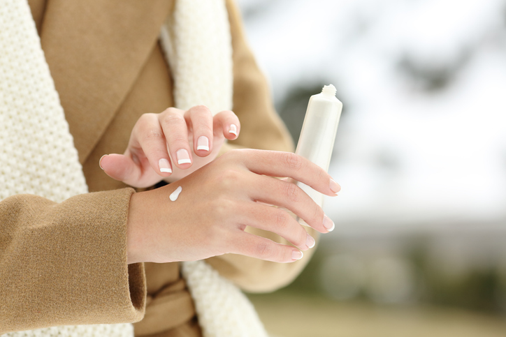 Tis the Season: What to do About Dry Skin in Winter Months