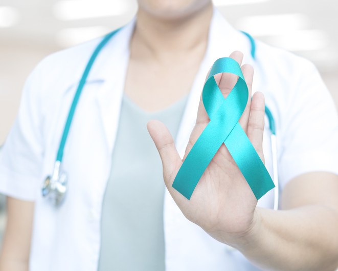 Ovarian Cancer Awareness Month: Early Symptoms and Risk Factors
