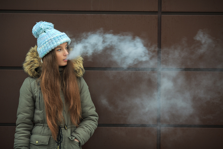 Talking to Your Teen about Vaping: Vaping vs. Smoking Facts