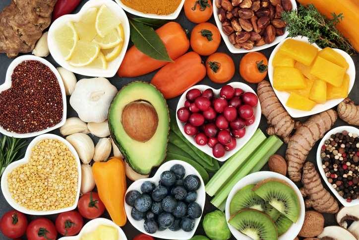The Best Heart Healthy Foods to Work into Your Diet