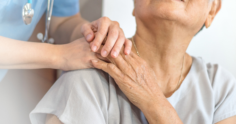 The Importance of Knowing the Early Warning Signs of Alzheimer's