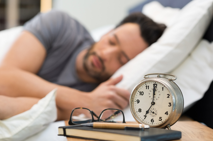Sleep Health = Better Overall Health: Why a Good Night's Sleep is Important and When to See the Doctor